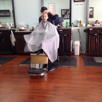 Tierrasanta Barber Shop 10 s & 32 Reviews Barbers