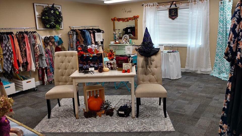 Photo of Dixie Chic Boutique: Kokomo, IN