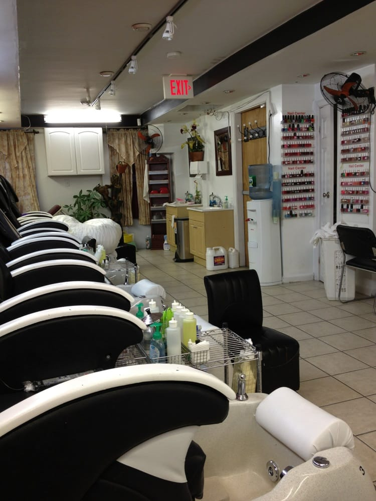 Thy nails skin care salon closed 27 reviews nail for A skin care salon