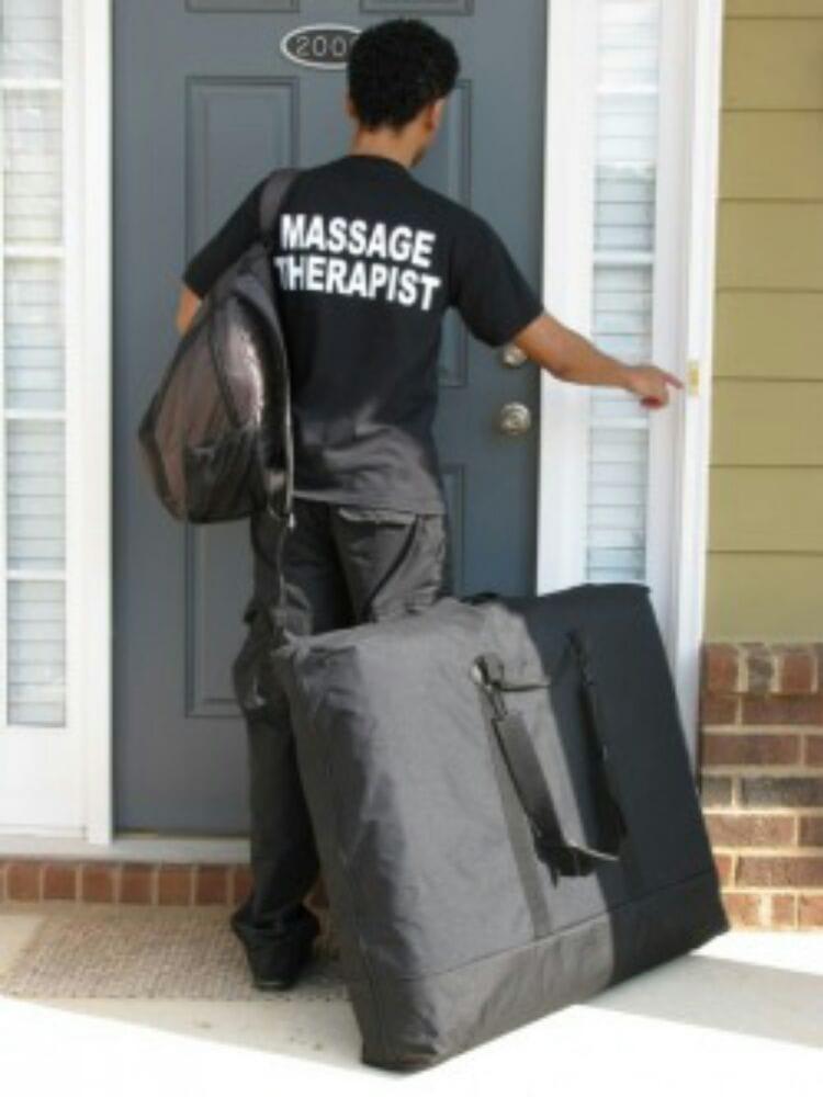 mobil massage i uddevalla