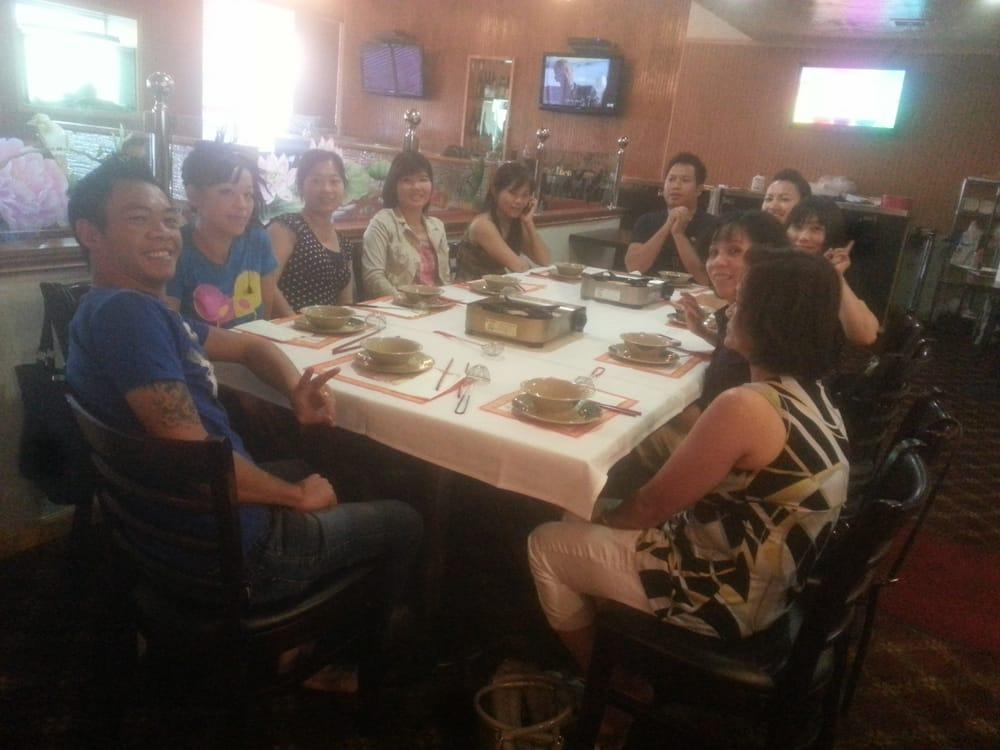 Hunan Garden Restaurant Salt Lake City Ut