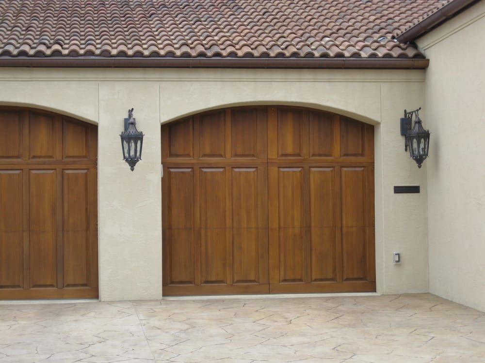 Overhead Door Company Of Tulsa - Residential Division: 34 N Lakewood Ave, Tulsa, OK