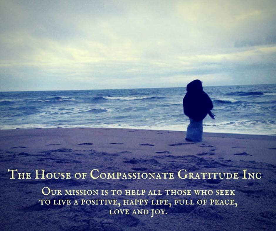 The House of Compassionate Gratitude