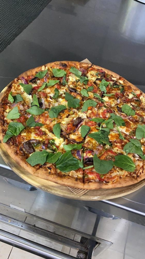Kassems Pizza & Pasta