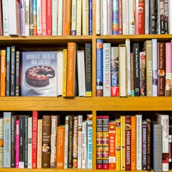 Kitchen Arts & Letters 14 s & 44 Reviews Bookstores