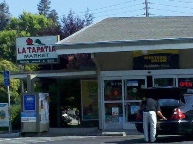 La Tapatia Market