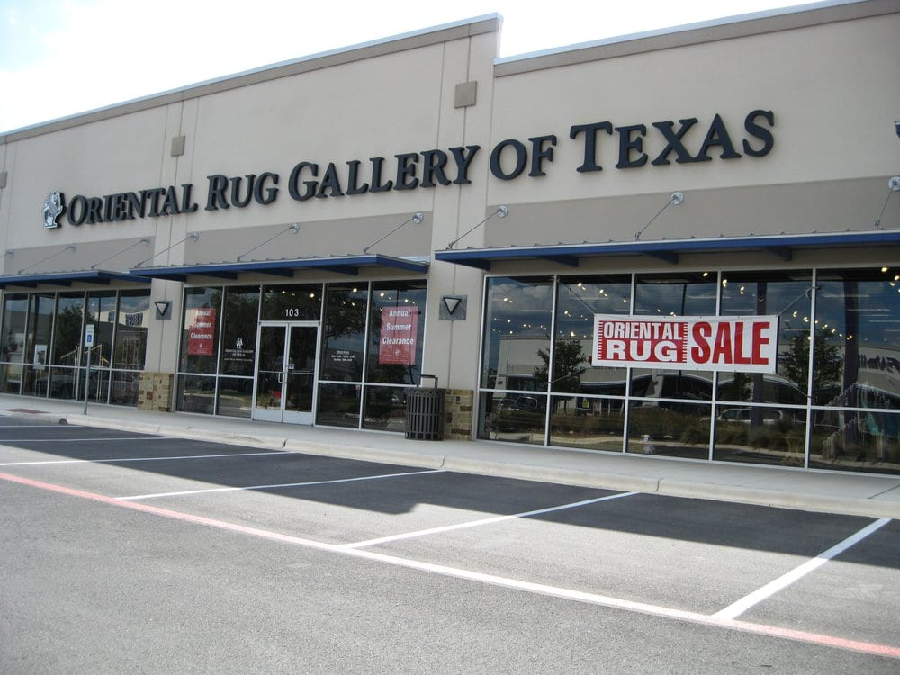 Photos For Oriental Rug Gallery Of Texas Yelp