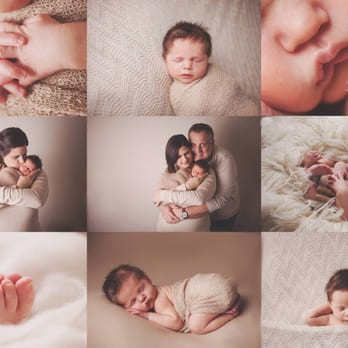 Newborn Photography Plano Tx