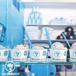 Ice Cream Lab - CLOSED - 55 Photos & 65 Reviews - Ice Cream ...