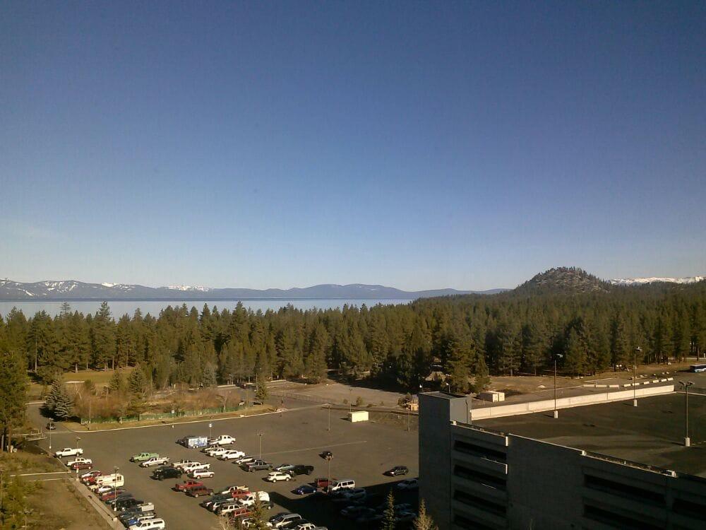 Lake Tahoe Stateline Restaurants