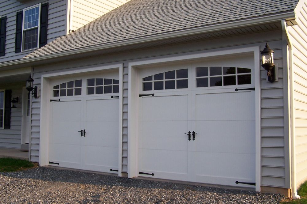Payless Garage Door Repair