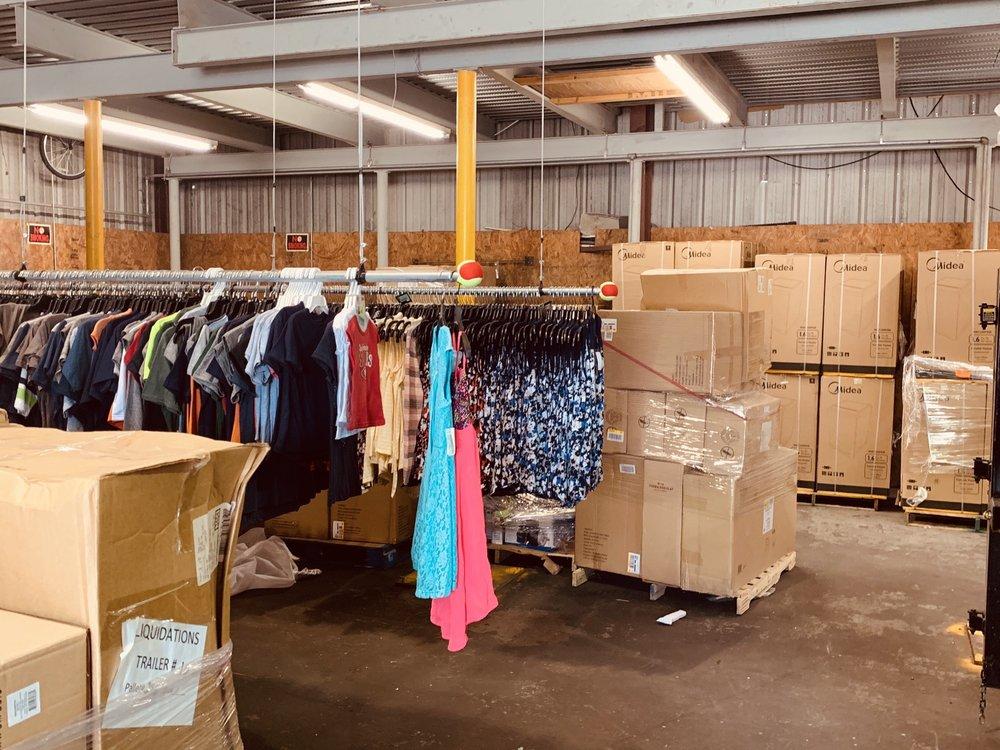 Northeast Wholesalers: 10777 103rd St, Jacksonville, FL