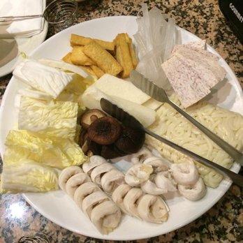 Bonito Cocina China Mandeville Bosquejo - Ideas de Decoración de ...