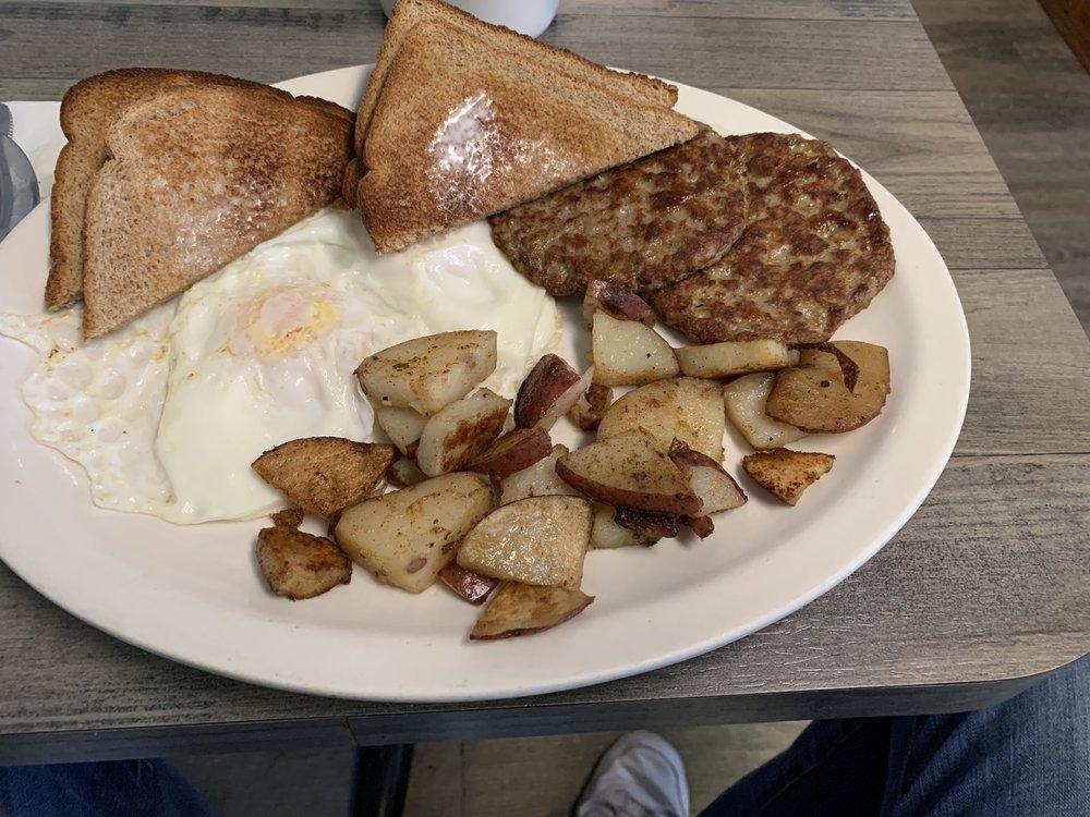 6A Cafe: 415 Rte 6A, East Sandwich, MA