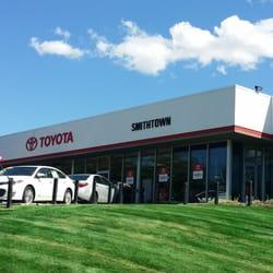 Photo Of Smithtown Toyota Ny United States Long Island S Trusted