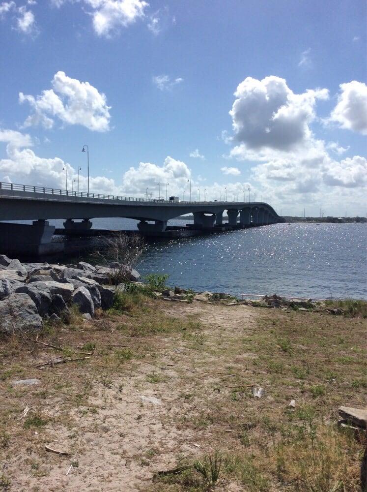 Hathway bridge landmarks historical buildings 6422 for Deep sea fishing panama city beach prices