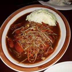 Photo Of The Bangkok House Thai Restaurant Fort Walton Beach Fl United States