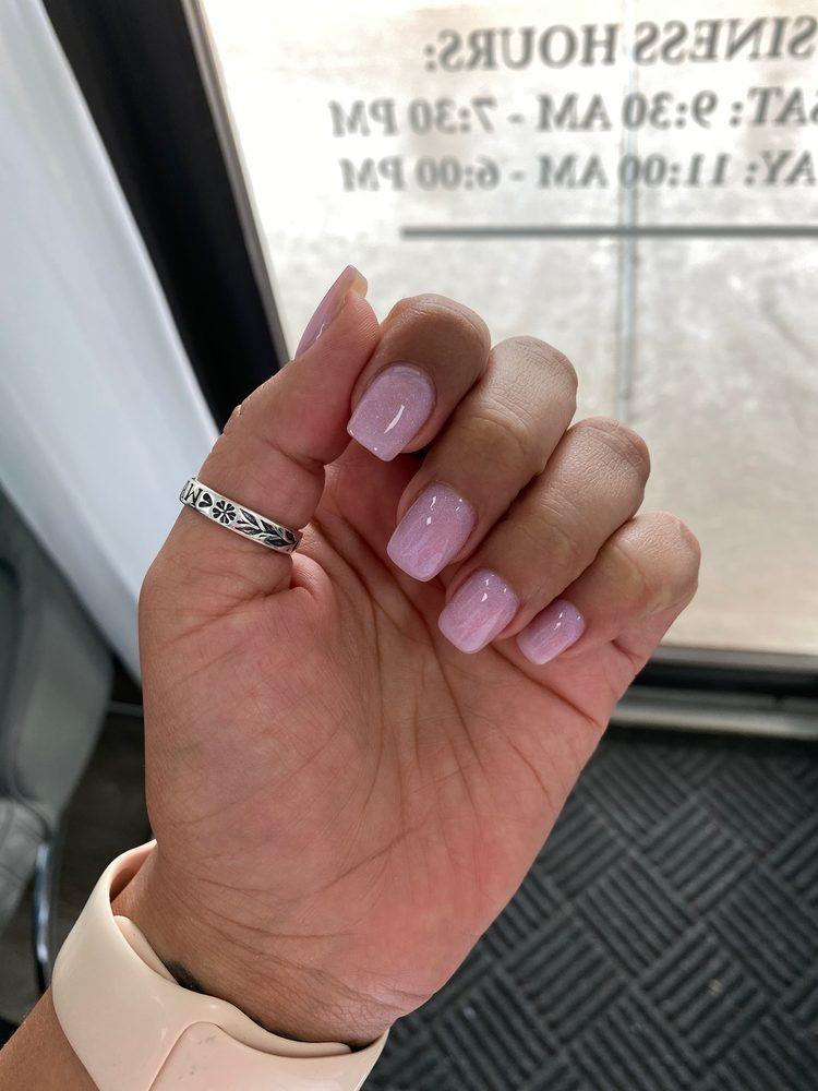 Lux Nail Spa: 9331 Katy Fwy, Houston, TX