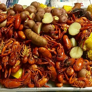 Louisiana Crawfish Company - 49 Photos & 68 Reviews