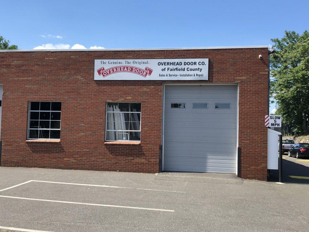 Overhead Door Company Of Fairfield County Garage Door Services 2