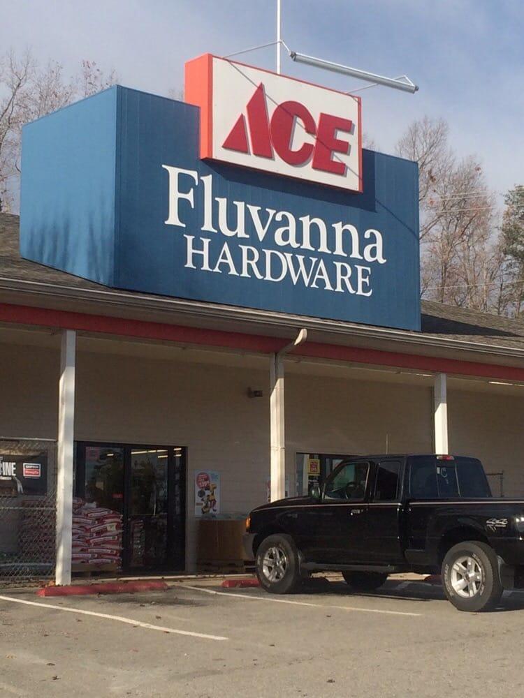 Fluvanna Hardware: 114 Crofton Pl, Palmyra, VA