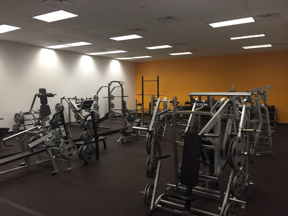 Westerly Fitness: 231 High St, Westerly, RI