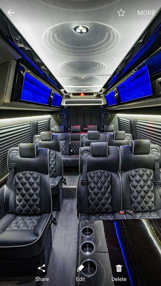 GET Global Executive Transportation: Houston, TX