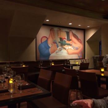 Octagon restaurant groton