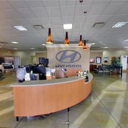 Crain Hyundai Of Bentonville Car Dealers 3000 Se Moberly Ln