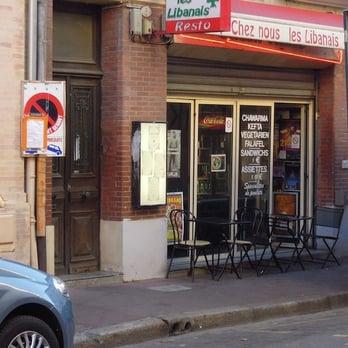 chez nous les libanais 17 photos 26 avis kebabs 6 rue jean suau daurade toulouse. Black Bedroom Furniture Sets. Home Design Ideas