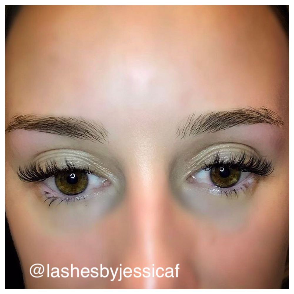Lashes by Jessica: Oceanside, CA