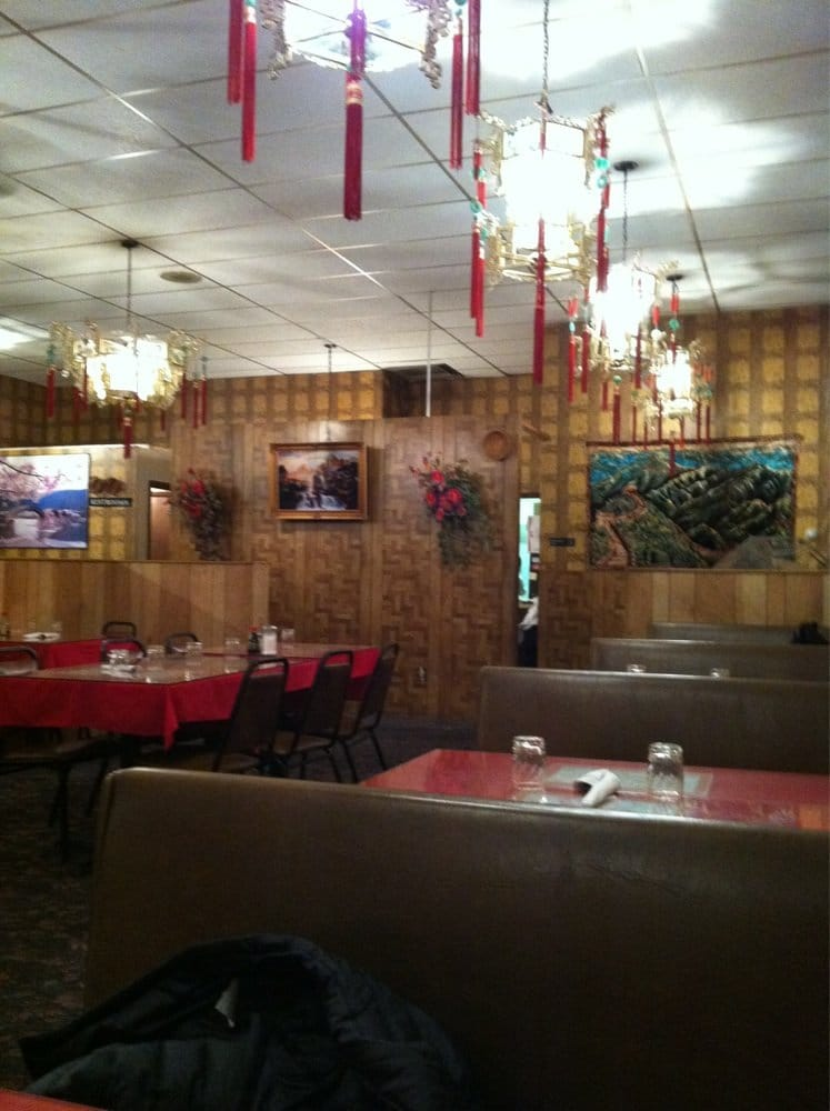 Chee Peng Chinese Restaurant: 1129 N US Highway 31, Petoskey, MI