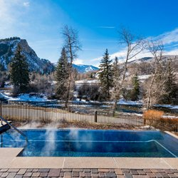 Photo Of The Westin Riverfront Resort Spa At Beaver Creek Mountain Avon Co