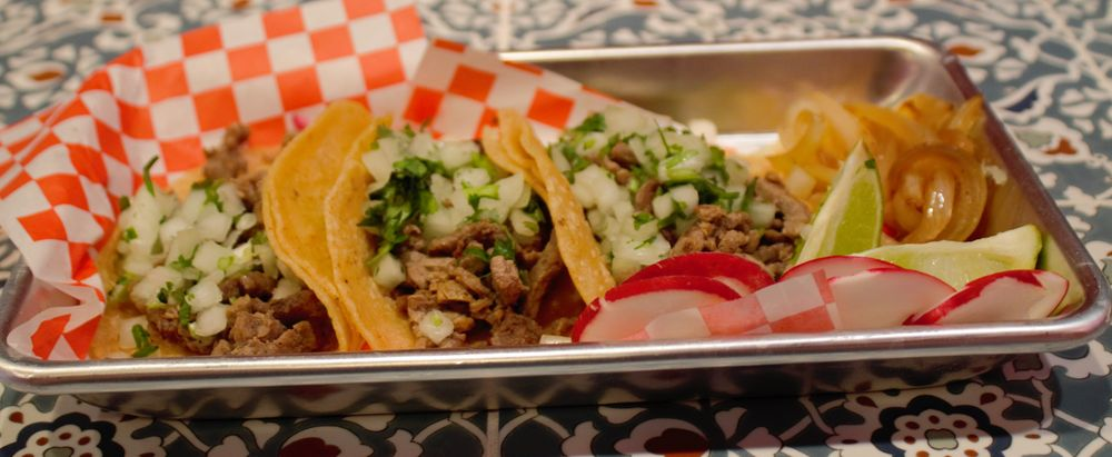 Taco Factory: 312 W Princeton Dr, Princeton, TX
