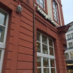 H agen dazs 18 photos 31 reviews ice cream frozen for Liebfrauenberg frankfurt