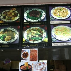 Lins Garden 10 Reviews Chinese 3450 Bayside Lakes Blvd Se Palm Bay Fl Restaurant