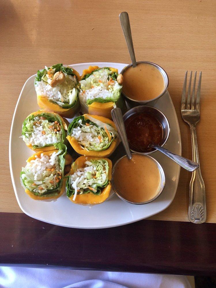 Taste of Thai: 204 W Main St, Grass Valley, CA