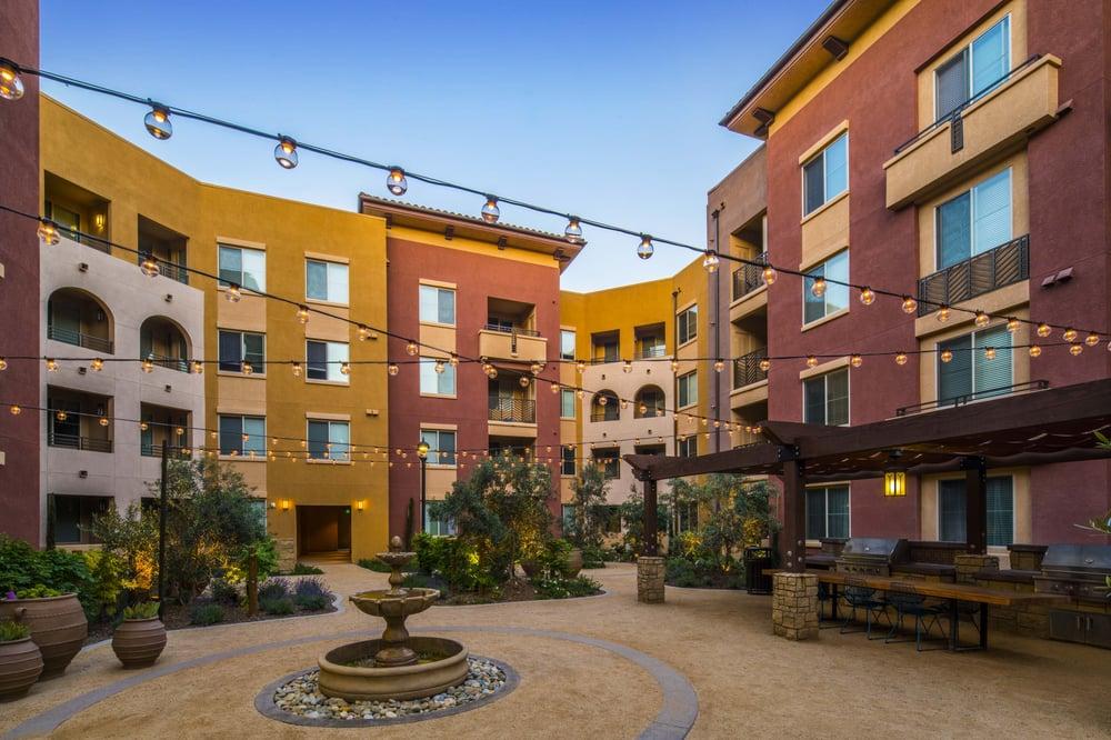 Mission Gorge Apartments San Diego