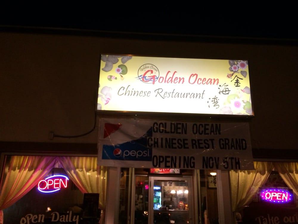 Golden Ocean: 10 N Main St, Homedale, ID