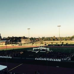 Photo Of Veteran S Memorial Stadium Long Beach Ca United States Cl