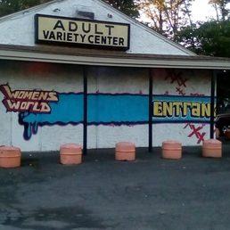 Adult variety center