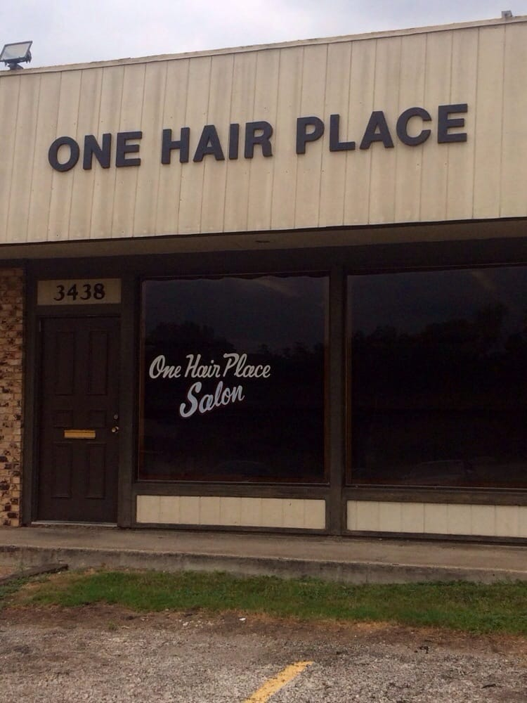 One Hair Place: 3438 Williams Rd, Benbrook, TX