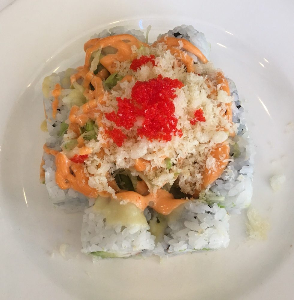Mitsuba Japanese Cuisine