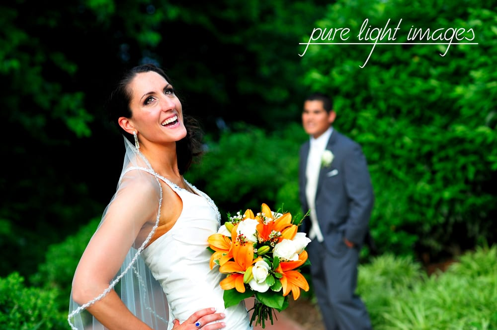 Pure Light Images