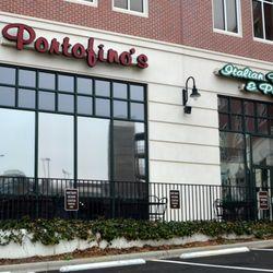 Photo Of Portofino S Italian Restaurant Ayrsley Charlotte Nc United States