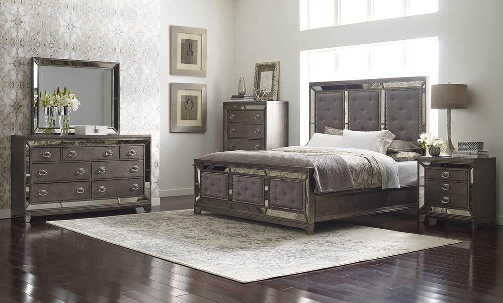 landmark furniture 13 photos furniture stores 5900 north frwy northside northline. Black Bedroom Furniture Sets. Home Design Ideas