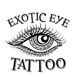 exotic eye tattoo tattoo 4025 homer spit rd homer