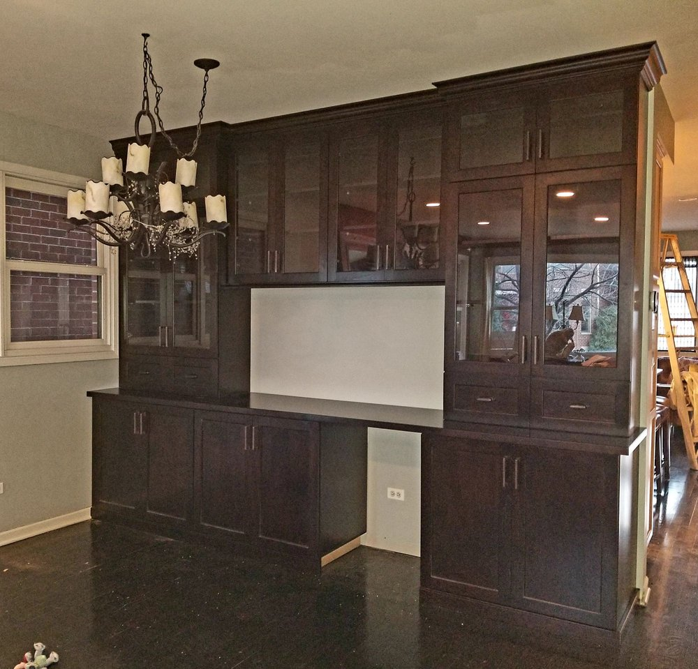 Bridgeview Custom Kitchen Cabinets: 8655 Beloit Ave, Bridgeview, IL