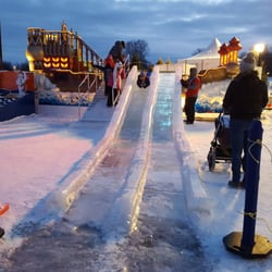 Carnaval De Québec Photos Reviews Festivals - 10 ideas for winter fun in quebec city