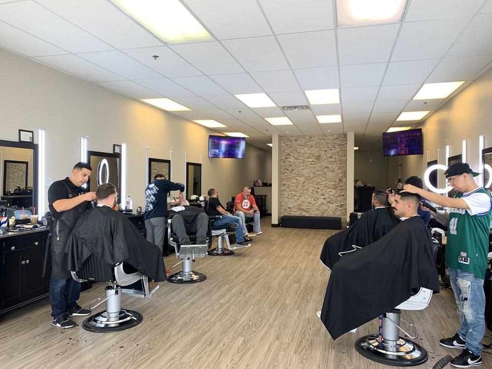 Founders Barbershop: 5500 Overton Ridge Blvd, Fort Worth, TX